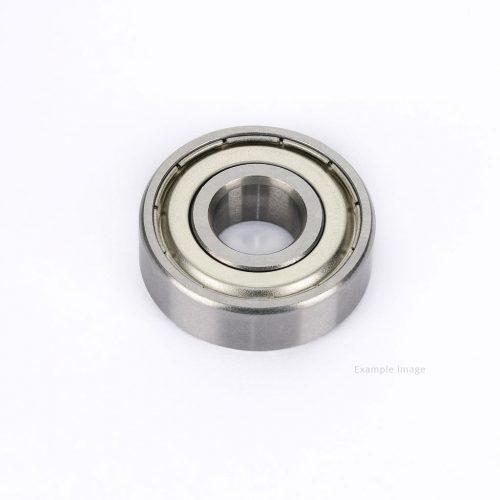 Radial Bearing Chrome Steel ZZ